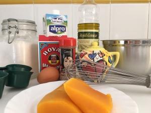 Autumn breakfast ideas